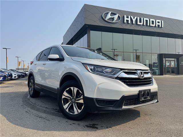 2018 Honda CR-V LX (Stk: H3032) in Saskatoon - Image 1 of 19