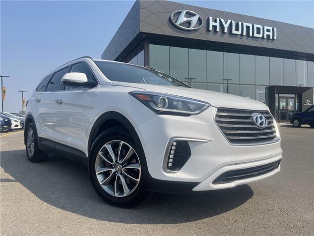 2017 Hyundai Santa Fe XL Premium (Stk: 40494A) in Saskatoon - Image 1 of 24