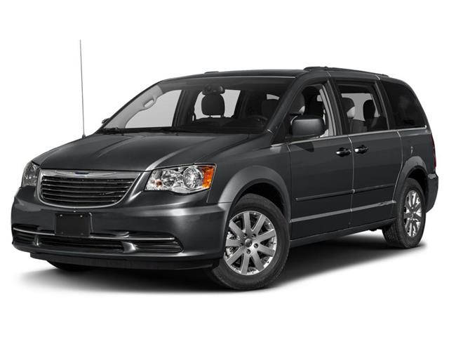 2015 Chrysler Town & Country Touring (Stk: B0204A) in Humboldt - Image 1 of 9