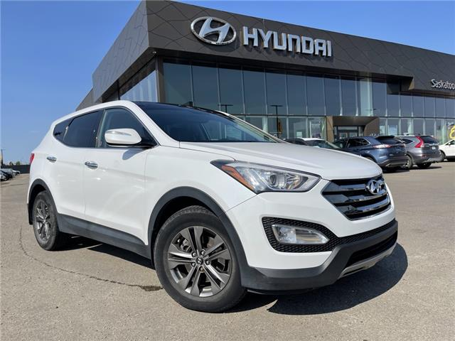 2013 Hyundai Santa Fe Sport 2.4 Luxury (Stk: H3051A) in Saskatoon - Image 1 of 24