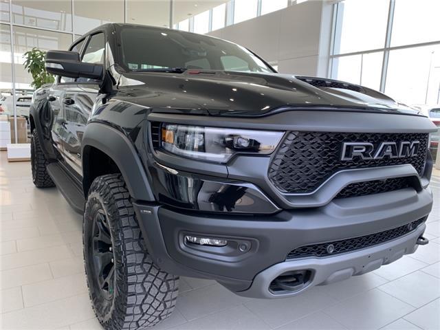 2021 RAM 1500 TRX (Stk: F0579) in Saskatoon - Image 1 of 20