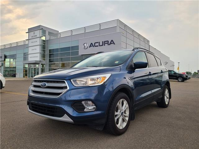 2018 Ford Escape SE (Stk: A4470) in Saskatoon - Image 1 of 19