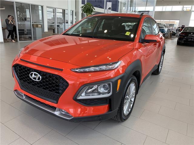 2018 Hyundai Kona 2.0L Preferred (Stk: F0395A) in Saskatoon - Image 1 of 21