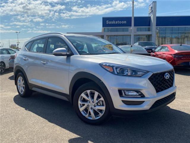 2019 Hyundai Tucson Preferred (Stk: B8031) in Saskatoon - Image 1 of 13