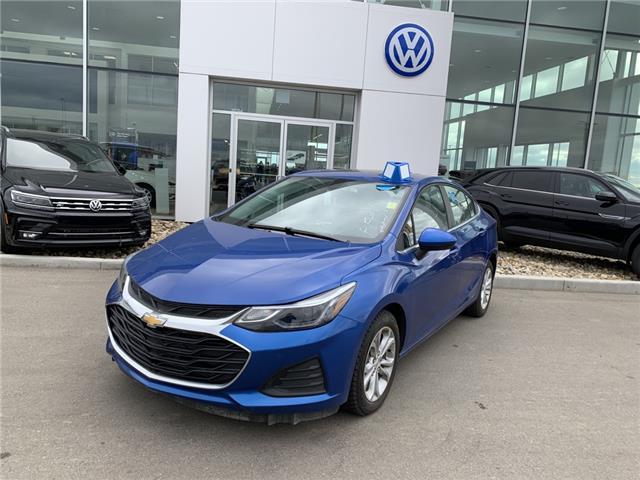 2019 Chevrolet Cruze LT (Stk: F0608) in Saskatoon - Image 1 of 5