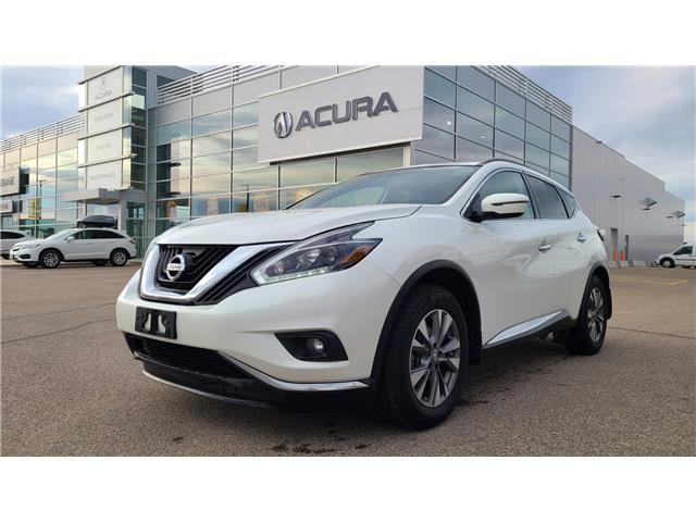 2018 Nissan Murano  (Stk: A4544) in Saskatoon - Image 1 of 18