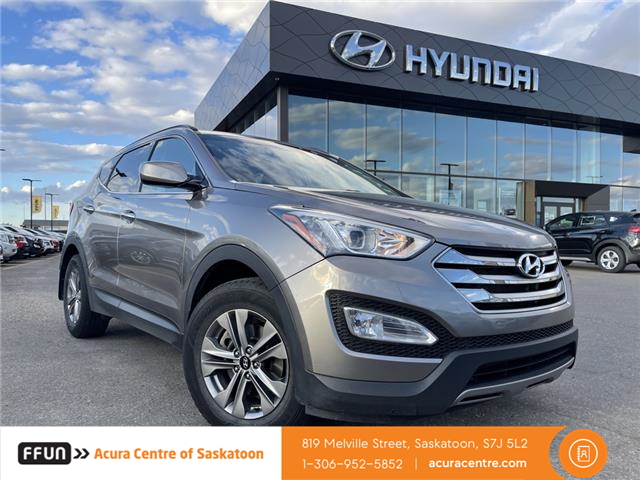 2016 Hyundai Santa Fe Sport 2.4 Premium (Stk: 50057A) in Saskatoon - Image 1 of 23