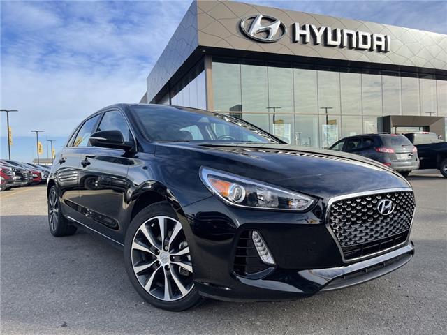 2019 Hyundai Elantra GT Luxury (Stk: H3085) in Saskatoon - Image 1 of 23
