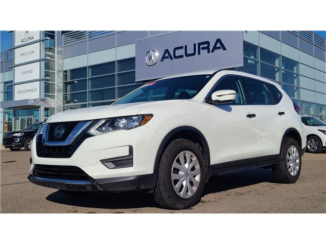 2018 Nissan Rogue  (Stk: A4586) in Saskatoon - Image 1 of 20
