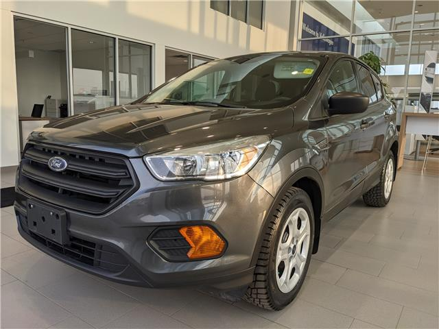 2017 Ford Escape S (Stk: F0704) in Saskatoon - Image 1 of 21