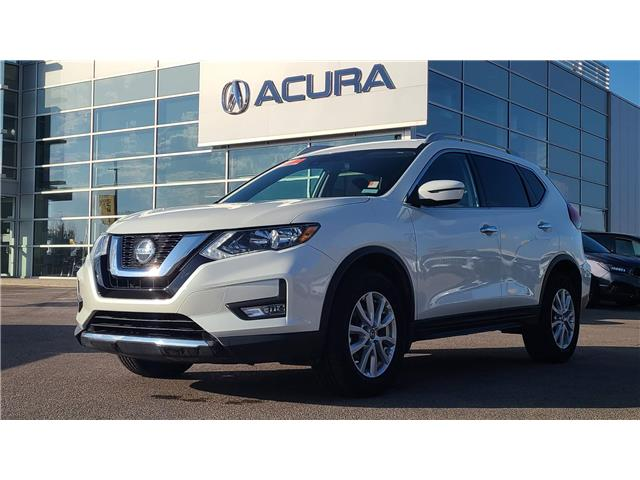 2019 Nissan Rogue  (Stk: A4602) in Saskatoon - Image 1 of 19