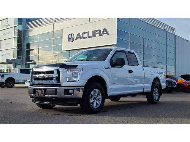 2017 Ford F-150  (Stk: A4587) in Saskatoon - Image 1 of 18