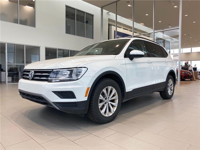 2019 Volkswagen Tiguan Trendline (Stk: 71238A) in Saskatoon - Image 1 of 1