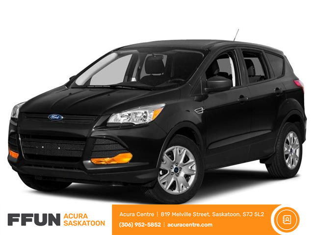 2014 Ford Escape SE (Stk: 60105A) in Saskatoon - Image 1 of 10
