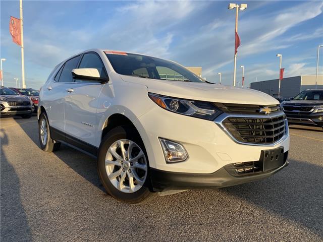 2018 Chevrolet Equinox 1LT (Stk: P5048) in Saskatoon - Image 1 of 11
