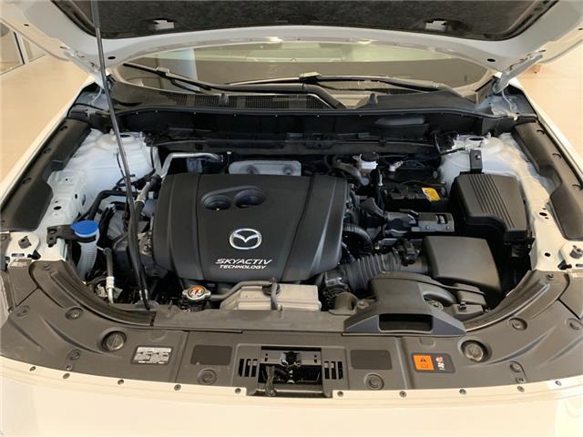 2017 Mazda CX-5 GS (Stk: F0781) in Saskatoon - Image 1 of 22