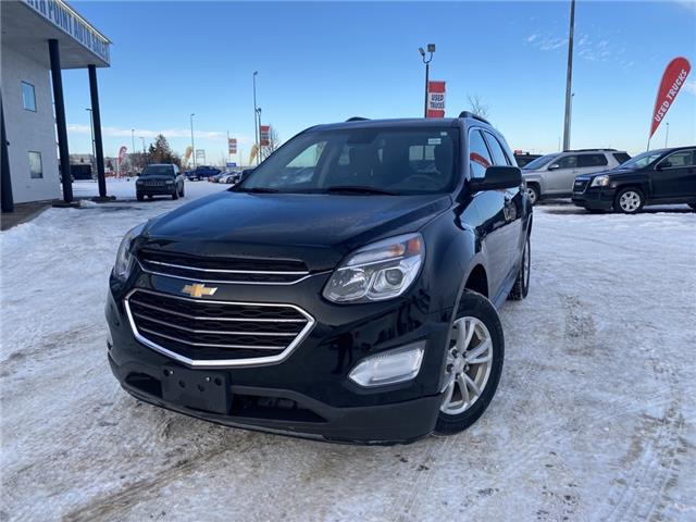 2017 Chevrolet Equinox LT (Stk: A0086) in Saskatoon - Image 1 of 12