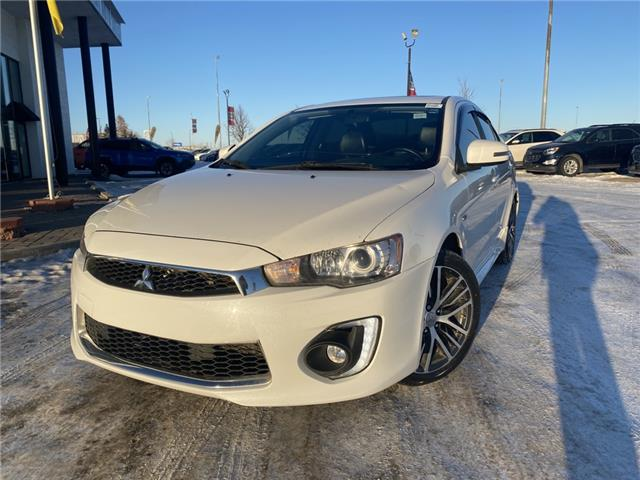 2016 Mitsubishi Lancer SE LTD (Stk: A0105) in Saskatoon - Image 1 of 14