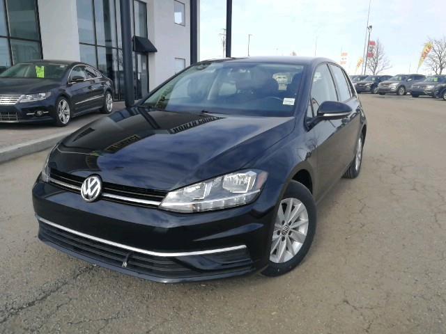 2018 Volkswagen Golf 1.8 TSI Trendline (Stk: A0143) in Saskatoon - Image 1 of 16