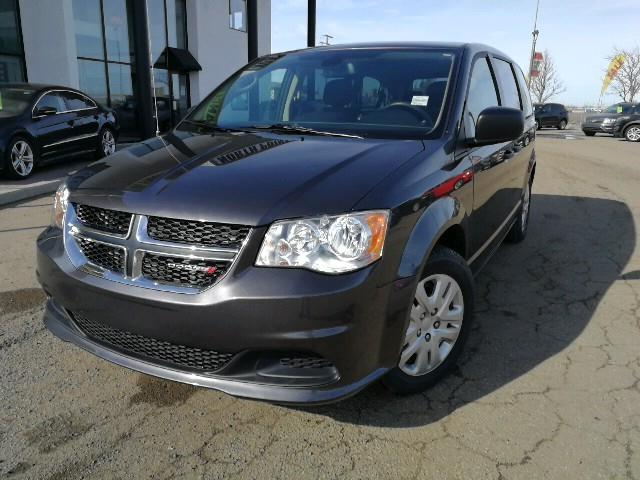 2019 Dodge Grand Caravan CVP/SXT (Stk: A0142) in Saskatoon - Image 1 of 15