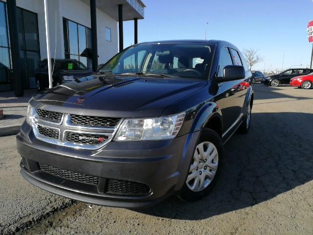 2017 Dodge Journey CVP/SE (Stk: A0127) in Saskatoon - Image 1 of 15