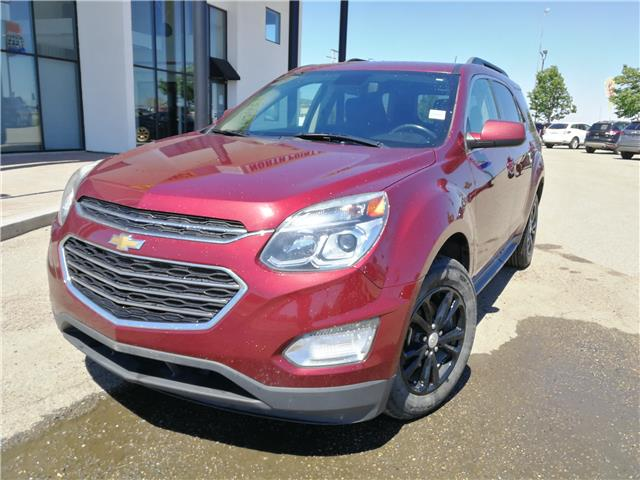 2016 Chevrolet Equinox LT (Stk: A0157) in Saskatoon - Image 1 of 18