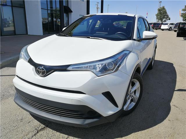 2018 Toyota C-HR XLE (Stk: A0175) in Saskatoon - Image 1 of 19