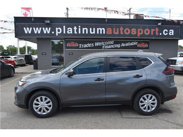 2020 Nissan Rogue S (Stk: A0190) in Saskatoon - Image 1 of 26