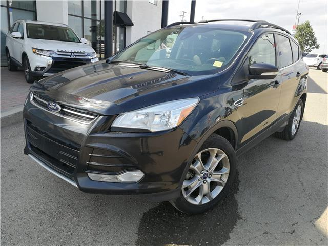 2013 Ford Escape SEL (Stk: A0167) in Saskatoon - Image 1 of 18