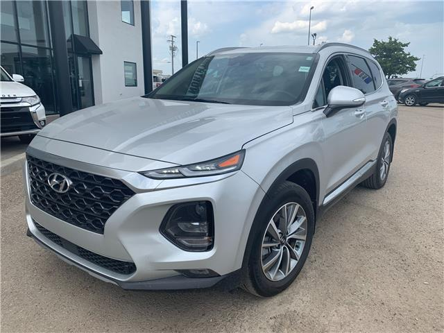 2019 Hyundai Santa Fe Preferred 2.0 (Stk: A0217) in Saskatoon - Image 1 of 17