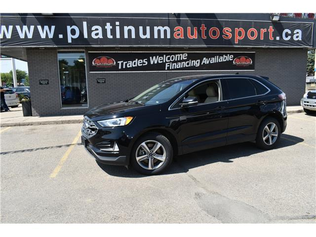 2019 Ford Edge SEL (Stk: A0218) in Saskatoon - Image 1 of 27