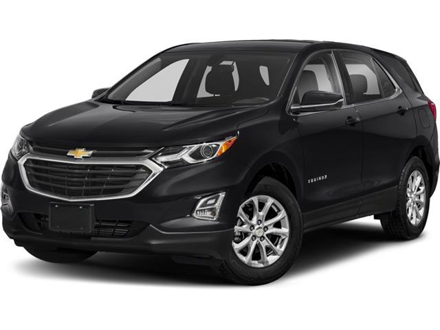2018 Chevrolet Equinox 1LT (Stk: A0229) in Saskatoon - Image 1 of 6