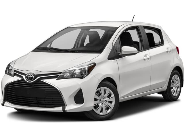 2017 Toyota Yaris LE (Stk: A0239T) in Saskatoon - Image 1 of 8