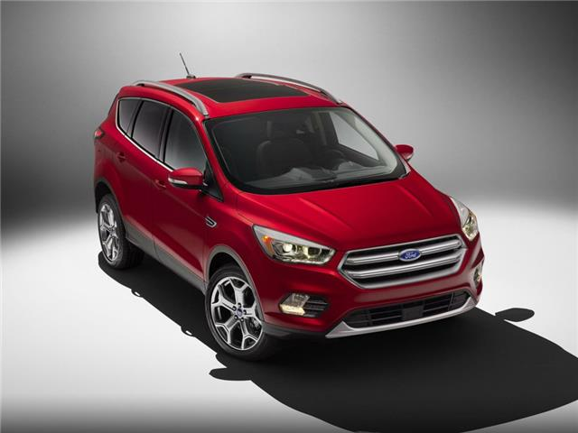 2018 Ford Escape SEL (Stk: A0257) in Saskatoon - Image 1 of 4