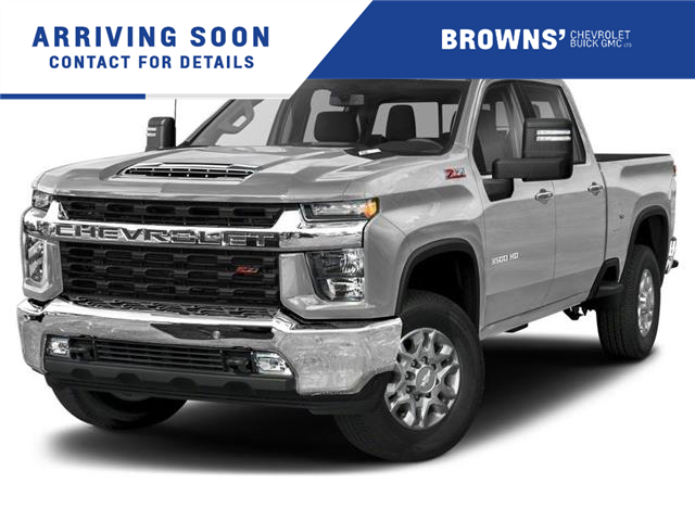 2020 Chevrolet Silverado 3500HD High Country (Stk: T20-1515) in Dawson Creek - Image 1 of 9