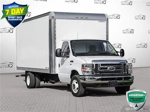 2019 Ford E-450 Cutaway Base (Stk: 6695R) in Barrie - Image 1 of 24