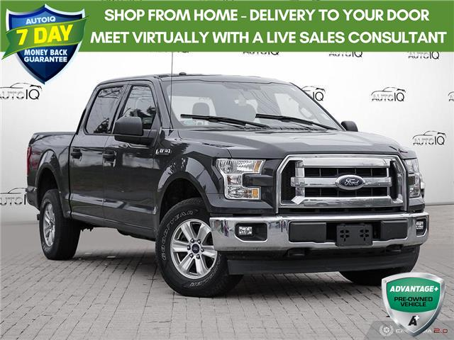 2017 Ford F-150 XLT (Stk: U0230A) in Barrie - Image 1 of 27