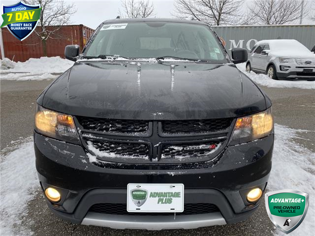 2014 Dodge Journey R/T Rallye (Stk: U1052CX) in Barrie - Image 1 of 22