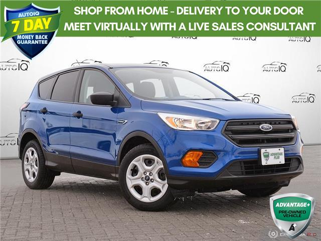 2017 Ford Escape S (Stk: U1288A) in Barrie - Image 1 of 25