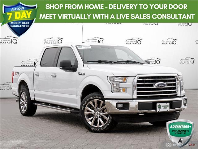 2015 Ford F-150 XLT (Stk: W1083A) in Barrie - Image 1 of 25