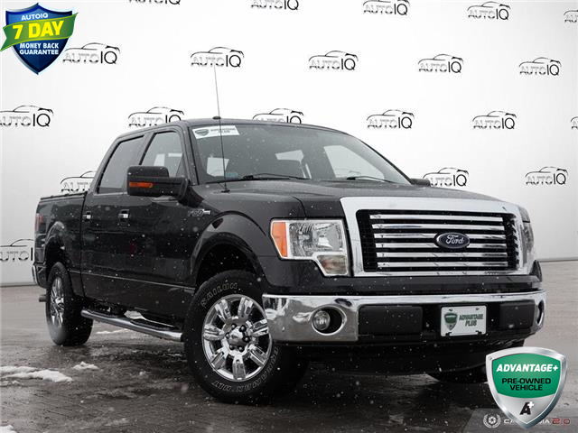 2012 Ford F-150 XLT (Stk: 6761A) in Barrie - Image 1 of 25