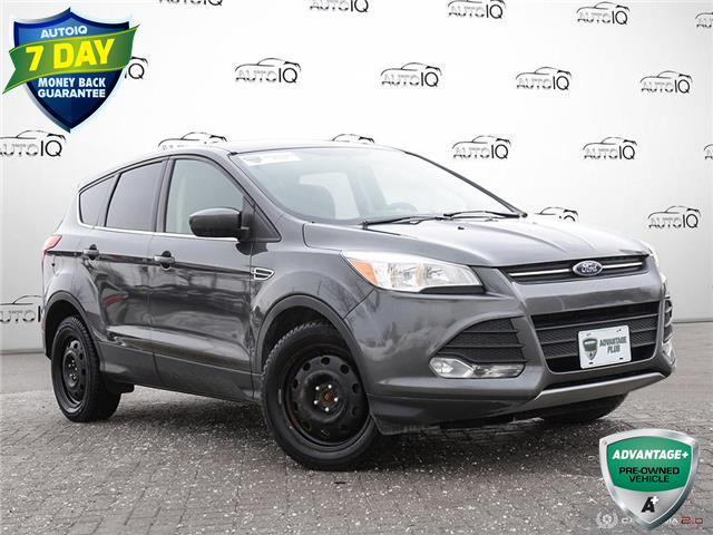 2015 Ford Escape SE (Stk: U1065C) in Barrie - Image 1 of 25