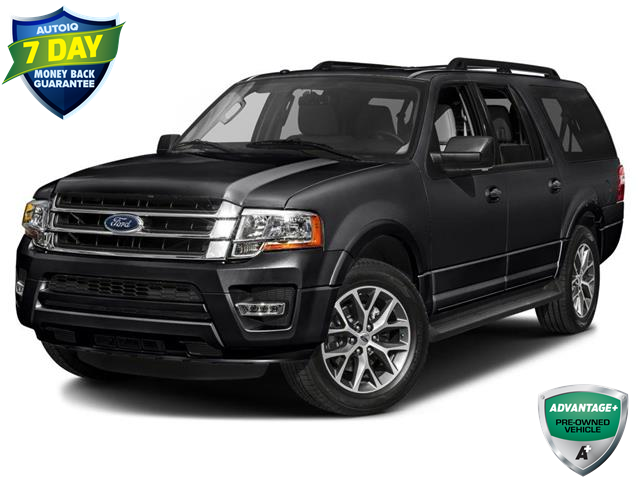 2017 Ford Expedition Max Platinum (Stk: W0316AX) in Barrie - Image 1 of 42