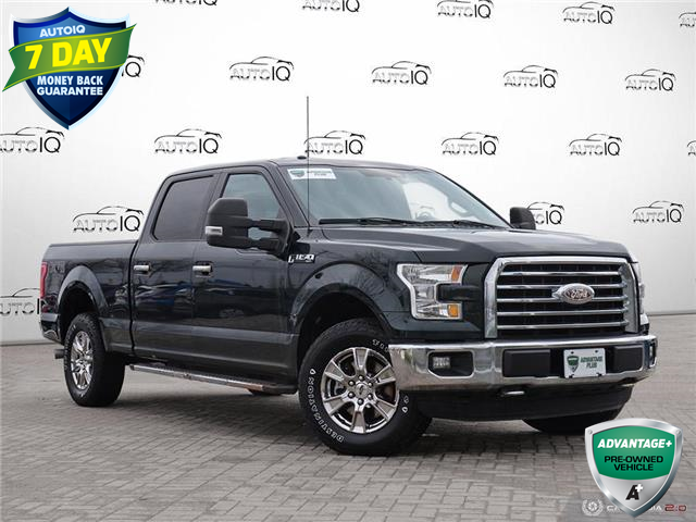 2015 Ford F-150 XLT (Stk: W0361AXZ) in Barrie - Image 1 of 24
