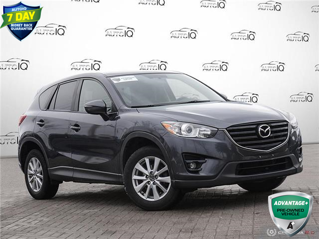 2016 Mazda CX-5 GS (Stk: W0015B) in Barrie - Image 1 of 26