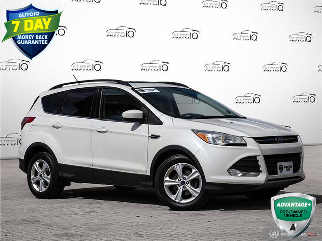 2014 Ford Escape SE (Stk: W0572BX) in Barrie - Image 1 of 26