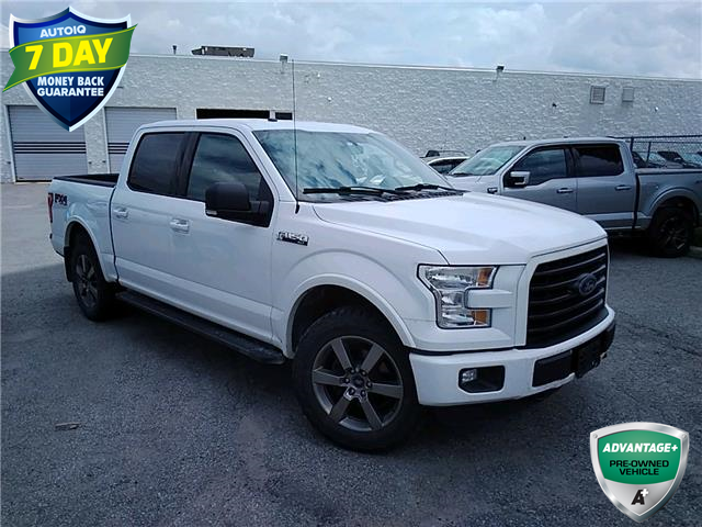 2016 Ford F-150 XLT (Stk: 6908A) in Barrie - Image 1 of 49