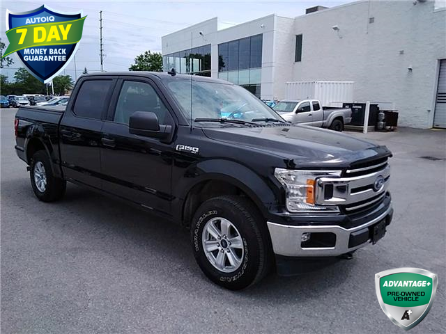 2020 Ford F-150 XLT (Stk: 6931) in Barrie - Image 1 of 29