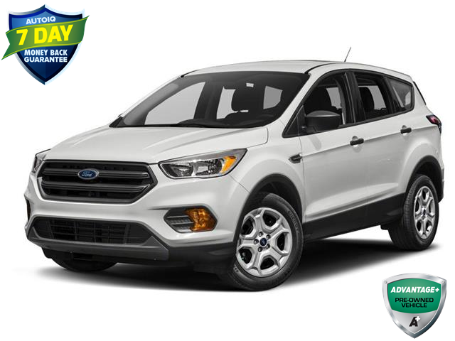 2018 Ford Escape SE (Stk: W0442A) in Barrie - Image 1 of 29