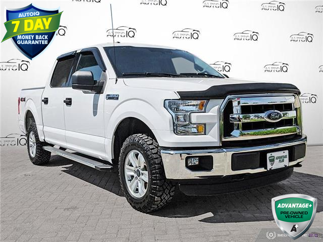 2015 Ford F-150 XLT (Stk: W0698A) in Barrie - Image 1 of 25